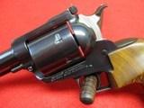 """Ruger Super Blackhawk New Model .44 Mag 7.5"""" Herrett Wood Grips - 5 of 15"""