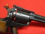 """Ruger Super Blackhawk New Model .44 Mag 7.5"""" Herrett Wood Grips - 11 of 15"""