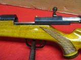 "Mauser Model 66 .30-06 Springfield 24"" Barrel, Monte Carlo Stock - 10 of 15"