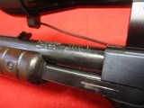 Winchester Model 61 .22 Pump Rifle with Bushnell Sportview scope - 10 of 14