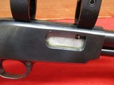 Winchester Model 61 .22 Pump Rifle with Bushnell Sportview scope - 4 of 14