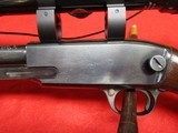 Winchester Model 61 .22 Pump Rifle with Bushnell Sportview scope - 9 of 14
