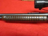 Winchester Model 61 .22 Pump Rifle with Bushnell Sportview scope - 11 of 14