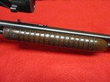 Winchester Model 61 .22 Pump Rifle with Bushnell Sportview scope - 5 of 14