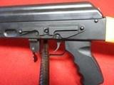Century Arms RAS-47 AK47 7.62x39 w/Optic, box - 10 of 15