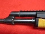 Century Arms RAS-47 AK47 7.62x39 w/Optic, box - 13 of 15