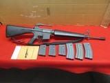 Colt AR15 SP1 .223 Remington Pre-Ban Rifle Excellent Condition
