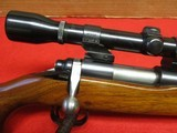Remington 722 .257 Roberts with Weaver K-6 60-B scope - 3 of 15