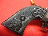 """Colt Peacemaker 22 Scout 4.4"""" Convertible Like New in Box - 8 of 15"""