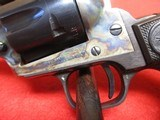 """Colt Peacemaker 22 Scout 4.4"""" Convertible Like New in Box - 4 of 15"""
