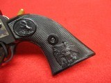 """Colt Peacemaker 22 Scout 4.4"""" Convertible Like New in Box - 3 of 15"""