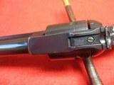 """Ruger Super Blackhawk 1980 New Model .44 Mag 7.5"""" - 14 of 15"""