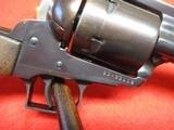 """Ruger Super Blackhawk 1980 New Model .44 Mag 7.5"""" - 4 of 15"""