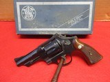 "Smith & Wesson Model 28-2 Highway Patrolman 4"" w/Original Box"
