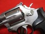 "Smith & Wesson Model 686 No Dash 357 Magnum 6"" - 3 of 15"