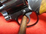 Colt Cobra 38 Special Made 1975 Excellent Cond. - 4 of 15