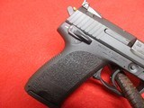 Heckler & Koch USP Expert .40 S&W Excellent Condition with H&K Carry Case, Full Kit - 8 of 15
