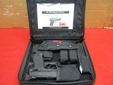 Heckler & Koch USP Expert .40 S&W Excellent Condition with H&K Carry Case, Full Kit - 11 of 15