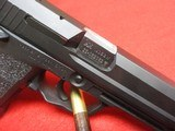Heckler & Koch USP Expert .40 S&W Excellent Condition with H&K Carry Case, Full Kit - 9 of 15
