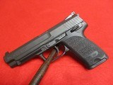 Heckler & Koch USP Expert .40 S&W Excellent Condition with H&K Carry Case, Full Kit - 1 of 15