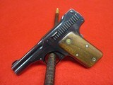 Smith & Wesson Model 1913 35 S&W Exc. Condition