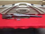 Springfield M1 Garand Original Rifle CMP All Correct Parts January 1945