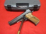 Sig Sauer Model P210 Standard New in Box, 9mm Luger