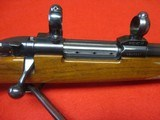 Weatherby Mark V Deluxe Rifle 7mm Weatherby Mag, Buehler scope rings - 3 of 15