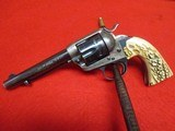 """Colt Bisley Model 1st Gen SAA .32-20 WCF 1903 Original Finish 5.5"""""""