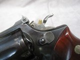 """Smith & Wesson K-38 Target Masterpiece 38 SPL with 8-3/8"""" Barrel! - 4 of 15"""
