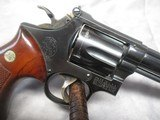 """Smith & Wesson K-38 Target Masterpiece 38 SPL with 8-3/8"""" Barrel! - 12 of 15"""
