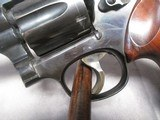 """Smith & Wesson K-38 Target Masterpiece 38 SPL with 8-3/8"""" Barrel! - 3 of 15"""
