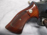 """Smith & Wesson K-38 Target Masterpiece 38 SPL with 8-3/8"""" Barrel! - 11 of 15"""