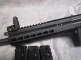 "Flint River Armory CSA-45 16"" .45 ACP Pistol Caliber Carbine Exc. Cond. - 5 of 15"