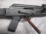 Arsenal SAM7SF Rifle 7.62x39 Folding Stock, 6 mags, hard case - 3 of 15