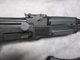 Arsenal SAM7SF Rifle 7.62x39 Folding Stock, 6 mags, hard case - 4 of 15