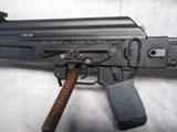 Arsenal SAM7SF Rifle 7.62x39 Folding Stock, 6 mags, hard case - 10 of 15