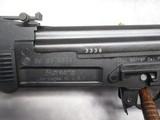 Arsenal SAM7SF Rifle 7.62x39 Folding Stock, 6 mags, hard case - 11 of 15
