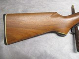 Marlin Model 336CS Carbine .30-30 Winchester, J.M. stamp, Made 1989 - 2 of 15