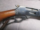 Marlin Model 336CS Carbine .30-30 Winchester, J.M. stamp, Made 1989 - 3 of 15
