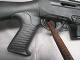 Benelli MR1 5.56 NATO/.223 Rem Semi-Automatic Rifle Like New in Box - 3 of 15
