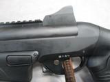 Benelli MR1 5.56 NATO/.223 Rem Semi-Automatic Rifle Like New in Box - 11 of 15