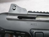 Benelli MR1 5.56 NATO/.223 Rem Semi-Automatic Rifle Like New in Box - 4 of 15