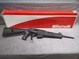 Benelli MR1 5.56 NATO/.223 Rem Semi-Automatic Rifle Like New in Box - 1 of 15