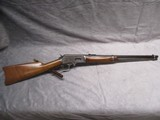 Marlin Model 1893 cal. 32 Winchester Special Saddle Ring Carbine Exc. Bore Made c1905