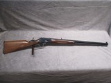 Marlin Model 1894 Cowboy Limited 45 Colt w/Marble Peep Sight