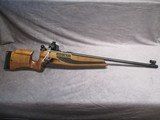 Anschutz Match Model 1907 Competition Rifle .22LR