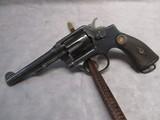 S&W Model K200 Pre-Model 11 .38-caliber Marked Australia