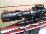 Howa 1500 APC Chassis Rifle 6.5 Creedmoor American Flag Cerakote Brand New In Box - 4 of 15