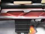 Howa 1500 APC Chassis Rifle 6.5 Creedmoor American Flag Cerakote Brand New In Box - 10 of 15